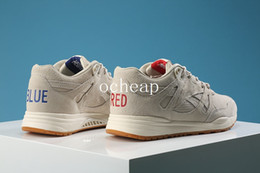 low shipping New 2018 Kendrick Lamar x Classic Leather Neutral Shoes Redbo Women Mens Neutral Womens Running Shoes Casual Fashion Sneakers size 36-44 cheap sale 100% authentic clearance wholesale price B5CLv
