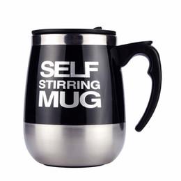 $enCountryForm.capitalKeyWord UK - Creative 450ML Electric Shaker Blender Auto Mixing Coffee Cup Stainless Lazy Self Stirring Mug Tea Coffee Milk Cup Water Bottle