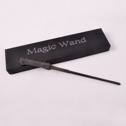 Chinese  Hot sale Led Light Harry Potter Sirius Orion Magical Wand New in Box for stage Magic Tricks Free shipping manufacturers
