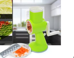 $enCountryForm.capitalKeyWord Australia - Mini Mandoline Slicer Vegetable Cutter Manual Potato Julienne Carrot Slicer Cheese Grater Stainless Steel Blades Kitchen Tools