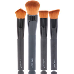 Discount makeup brush set face vela.yue Face Makeup Brushes Set Multipurpose Powder Blush Foundation Highlight Contour Buffing Beauty Tools Kit