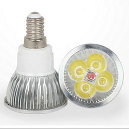 $enCountryForm.capitalKeyWord Canada - 12W High Power Dimmable GU10 MR16 E27 E14 GU5.3 Spotlight LED Bulb Led Light Lamp CE RoHs 10PCS Lot