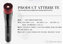 Makeup Brushes For Liquid Foundation Online | Makeup Brushes For ...