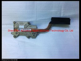 Intel Gpu NZ - original For Dell Precision M4800 GPU Graphics card cooling heatsink C7KH5 0C7KH5 AT0W10060AL