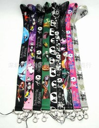 Discount Nightmare Before Christmas Lanyards | 2017 Nightmare ...