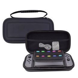 Discount hard carry case for nintendo Carry Case for Nintendo Switch - Protective Hard Portable Travel Shell Pouch
