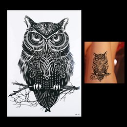 Owl Tattoo Designs Online Shopping Owl Tattoo Designs For Sale