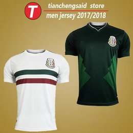 los angeles e34fa 105a2 mexico personalized home mens adults long sleeves 2016 2017 ...