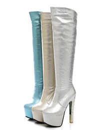 $enCountryForm.capitalKeyWord UK - 2017 European station new winter and winter high heeled boots, fashionable sexy Knight boots free shipping