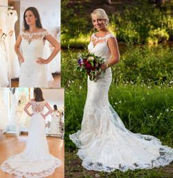 $enCountryForm.capitalKeyWord Canada - 2017 Elegant New Collection Wedding Dresses For AU Brides Cheap Prices Sale Sexy Mermaid Bridal Gowns Country Rustic Farm Garden Boho Wear