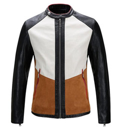 Discount Fine Leather Jackets | 2017 Fine Leather Jackets on Sale ...