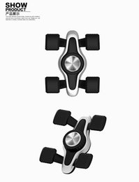 Apple Iphone Accessories For Car Canada - 2017 Magnet Car Holder For Iphone 6s 5s Accessories GPS Cradle Kit For Samsung Stand Display Support Magnetic Smart Mobile Phone Car Holder