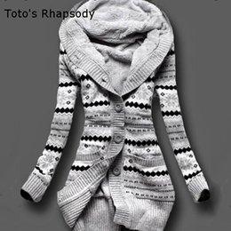 Warm Long Wool Hooded Cardigans Suppliers | Best Warm Long Wool ...