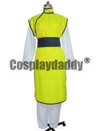 $enCountryForm.capitalKeyWord Canada - YuYu Hakusho Ghost Files Poltergeist Report Kurama Cosplay Costume F008