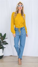 Discount Bright Yellow Sweater | 2018 Bright Yellow Sweater on ...
