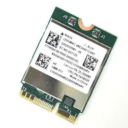 Fastest wireless network online shopping - NEW Broadcom WIFI Wireless AC BCM94352Z network card M NGFF AC Mbps Bluetooth wifi BT4 Wlan adapter card BCM94352