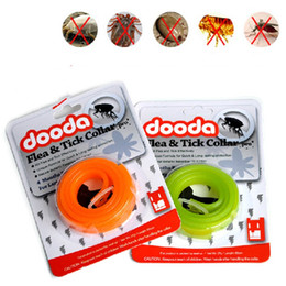 Dog collars flea online shopping - DOODA Family Flea And Tick Collar Dogs Anti Mosquitoes Necklet Expelling Parasite Pets Collars Remedies Practical Safe Non Toxic yp2 R