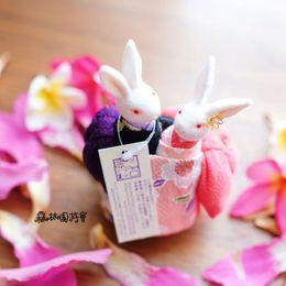 Romantic music box gifts online romantic music box gifts for sale send 520 valentine girls girlfriend japanese music box music box japanese literary romantic rabbit negle Choice Image