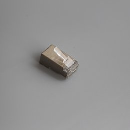 $enCountryForm.capitalKeyWord NZ - 500 PCS LOT FTP Cat 6 Plug RJ 45 8P8C Plug for STP Cat 6 Network Cable,Ehernet Cable