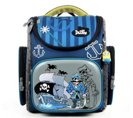 $enCountryForm.capitalKeyWord Canada - 2017 new Orthopedic Waterproof Children School Bags for Boys Primary Kids Schoolbag Mochila Infantil Grade 1-4 Child Backpack Style