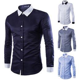 Discount Mens Stylish Button Down Shirts | 2017 Mens Stylish ...
