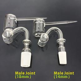 bongs for sale 2019 - Factory Direct Sale The Quartz Banger And Cap Glass Water Bongs Accessory For Smoking Bongs Free Shipping cheap bongs fo