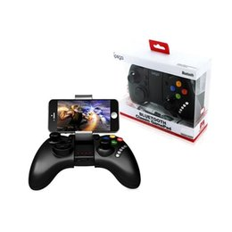 $enCountryForm.capitalKeyWord UK - Joystick ipega Wireless Bluetooth Game Gaming Controller for Android   iOS MTK phone Tablet PC TV BOX Joystick