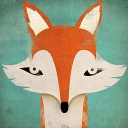 Fox Wall Art fox wall art online | fox wall art for sale