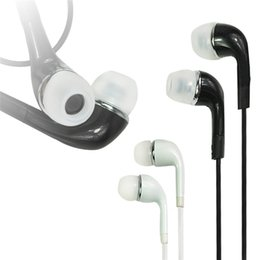 China Top Quality3.5mm In-Ear flat noodle Headphones Headset with Mic and Remote Control for Samsung Galaxy S3 S4 S5 S6 edge note3 note4 supplier headphone noodles suppliers