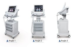 Wholesale 2017 high configuration medical version HIFU wrinkle removal and face lift beauty machine