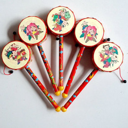 Toy Factories Canada - The traditional toy manufacturers selling hand drum musical instrument factory direct joy auspicious peace large Congyou