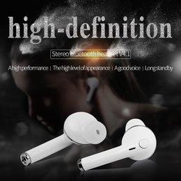 $enCountryForm.capitalKeyWord NZ - Hot Sale V1 Mini Bluetooth Earphone Wireless Music Handsfree Car Driver Headset Phone Stealth Earbuds With Microphone