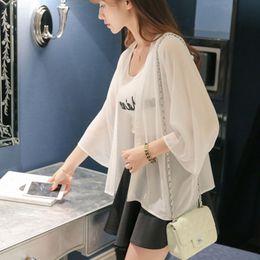 Korean Style Cardigan Chiffon Online | Korean Style Cardigan ...