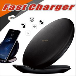 foldable charger 2019 - For S8 Samsung Galaxy Series High Quality Foldable Wireless Fast Charger Newest Rapid Convertible Pad&stand Charger With