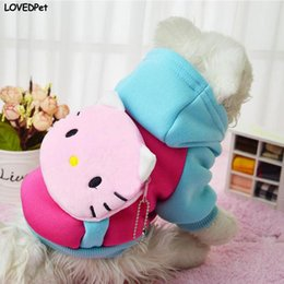 $enCountryForm.capitalKeyWord NZ - New Fashion moda pet cachorro Pet chihuahua Terrier Dogs Jacket Coat Clothes little Dog coats Winter Cloth All for pets Clothing