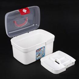 Discount Medicine First Aid Storage Box Medicine Cabinet Storage Box First  Aid Case Emergency Medical Cabinets