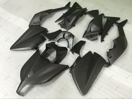 $enCountryForm.capitalKeyWord NZ - Bodywork for YAMAHA TMAX530 14 ABS Fairing XP 530 2013 Matter Black Body Kits TMAX 530 13 2013 - 2014