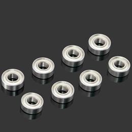 RC Axial SCX10-19 Ours 5 * 11 * 4 8P Pour 1:10 Électrique SCX10 Wrangler 90028 en Solde