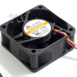 Computer power supply fans online shopping - Y S TECH FD126025HB CM MM V chassis fan power supply fan silent type
