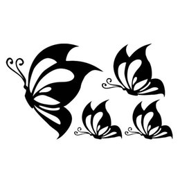 Discount Decal Sticker Cars Butterfly 2018 Decal Sticker Cars