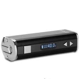 $enCountryForm.capitalKeyWord UK - Original vape mods e cigarette battery Pioneer N-40 40w mod Simple kit fit for aspire cleito tank melo 2 atomizer