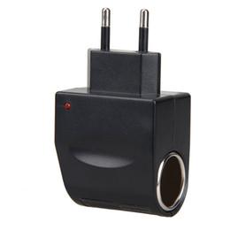 $enCountryForm.capitalKeyWord UK - High Quality New Accessories Car Cigarette Lighter Car Socket Charger Adapter EU Plug 110V-240V AC to 12V DC Free Shipping