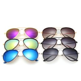 Blue colour sunglasses online shopping - High Quality Brand Sunglasses for Men and Women Outdoor Sport Dazzle colour Sunglasses Shades Sunglasses Men with case box