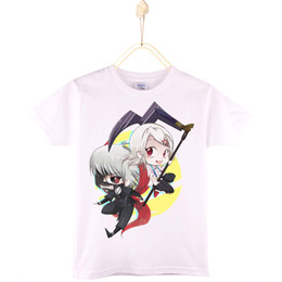 $enCountryForm.capitalKeyWord Canada - 2017 Special Discount Children Clothes Kids T-shirt Tokyo Ghoul Top Cotton Boys Short Sleeve T Shirt Girls Shirts Baby Tshirt