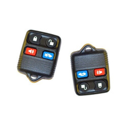 Ford Alarms Canada - OBD2tool 2pc 433mhz 4 button Positron car alarm remote key control 12F519IMS Positron Remote control for ford style AK051A-AQkey