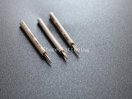 3rl needles NZ - 50 PCS New Arrival 3RL Permanent Makeup Microblading Round Needles For Permanent Makeup Microblading Tattooing