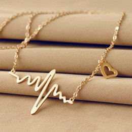 fashion initials pendant Australia - Fashion Letter Necklaces Pendants Alfabet Initial Necklace Gold plated Stainless Steel Choker Necklace Women Jewelry Kolye Collier