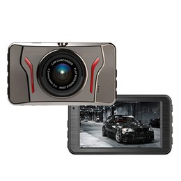 Discount korean car dvr - New 3.0 Inch CAR DVR CAMERA T611 Full HD1080P Car Video Recorder Dash Cam G-sensor Night Vision Car Camera