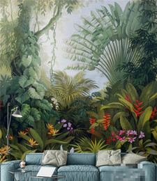 discount tropical paintings tropical oil paintings 2018 on sale at