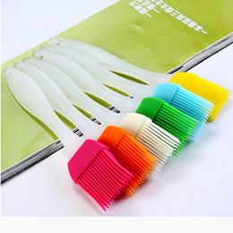 $enCountryForm.capitalKeyWord Canada - Silicone Pastry Brush Baking Bakeware BBQ Cake Pastry Bread Oil Cream Cooking Basting Tools Kitchen Accessories Gadgets